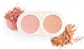 Pacifica Beauty Bronzer Blush Duo
