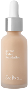 Ere Perez Quinoa Foundation