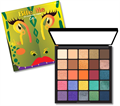 Rude Cosmetics Bite Me Eyeshadow Palette - Croc