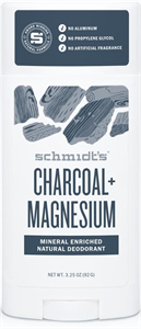 Schmidt's Szén + Magnézium Dezodor