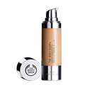 The Body Shop Moisture Foundation SPF15