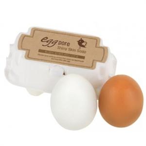 Tonymoly Egg Pore Shiny Skin Soap