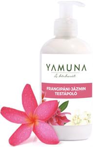 Yamuna Frangipáni-Jázmin Testápoló