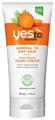 Yes To Carrots Moisturising Hand Cream
