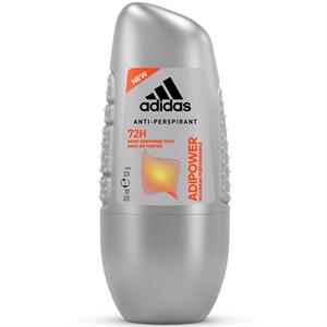 Adidas Men Adipower Golyós Dezodor