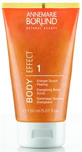 Annemarie Börlind Body Effect Energizáló Testradír