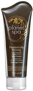 Avon Planet Spa Fantastically Firming Testradír