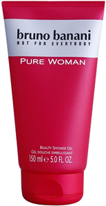 Bruno Banani Pure Woman Tusfürdő