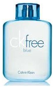 Calvin Klein CK Free Blue For Men