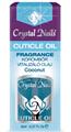 Crystal Nails Kókusz Körömbőr Vitalizáló Olaj