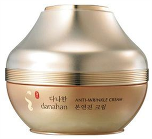 Somang Danahan Bon Yeon Jin Ránctalanító Arckrém