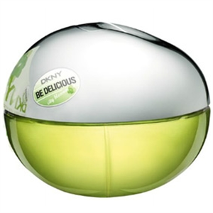 DKNY Be Delicious City Blossom Empire Apple EDT