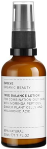 Evolve Organic Beauty True Balance Lotion