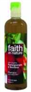Faith In Nature Bio Gránátalma és Rooibos Sampon