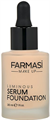 Farmasi Luminous Serum Foundation