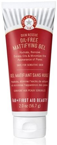 First Aid Beauty Skin Rescue Oil-Free Mattifying Gel