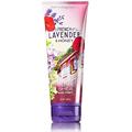 Bath & Body Works French Lavender & Honey Ultra Shea Body Cream