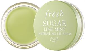 fresh Sugar Lime Mint Hydrating Lip Balm