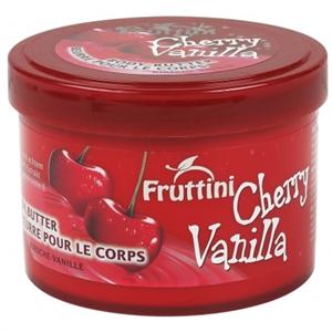 Fruttini Cherry Vanilla Body Butter