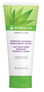 Herbalife Hand And Body Lotion