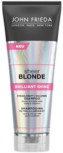 John Frieda Sheer Blonde Brilliant Shine Sampon
