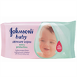 Johnson's Baby Skincare Wipes Extra Protection Törlőkendő