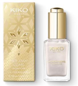 Kiko Holiday Gems Glow Elixir