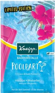 Kneipp Badekristalle Poolparty