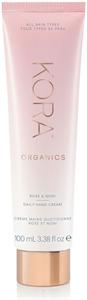 KORA Organics Rose & Noni Hand Cream
