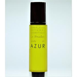 Le Pradet Azur Body Oil
