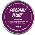 Lush Passion Fruit Ajakbalzsam