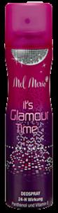 Mel Merio It's Glamour Time Deo Spray