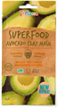 Montagne Jeunesse 7th Heaven Superfood Avocado Clay Mask