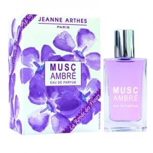 Jeanne Arthes Musc Ambre