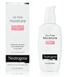 Neutrogena Oil-free Moisture Hidratálókrém Kombinált Bőrre