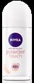 Nivea Powder Touch Golyós Deo