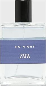 Zara No Night for Men