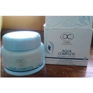 Ombia Cosmetics Aqua Complete Nappali Krém