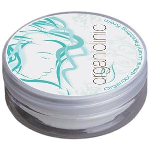OrganiClinic OrganiXX Natural Luxury Face Lifting Feszesítő Arckrém