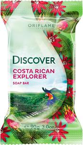 Oriflame Discover Costa Rica Szappan
