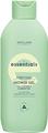 Oriflame Essentials Purifying Tusolózselé E-Vitaminnal és Zöld Teával