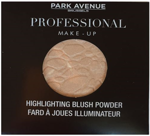 Park Avenue Professional Highlighter