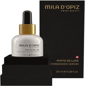 Mila d'Opiz Phyto De Luxe DS Forbidden Serum
