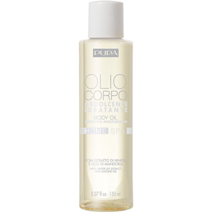 Pupa Soothing Moisturizing Body Oil