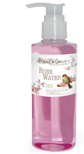 Rose and Co. Rose Water Hand Wash