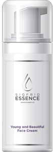 Sigfrid Essence Young And Beautiful Face Cream