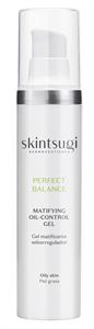 Skintsugi Perfect Balance Matifying Oil Control Gel