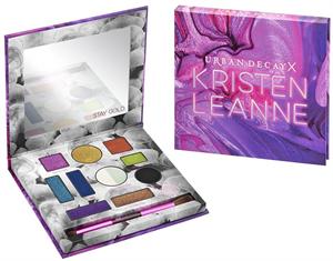 Urban Decay X Kristen Leanne Kaleidoscope Dream Eyeshadow Palette