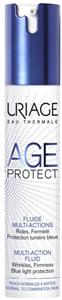 Uriage Age Protect Ránctalanító Fluid