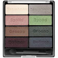 Wet N Wild Color Icon Eyeshadow 8 Pan Palette